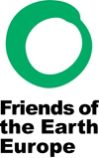 Friends of the Earth Europe logo